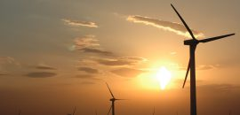China Renewable Energy Growth Soars & Coal Use Declines